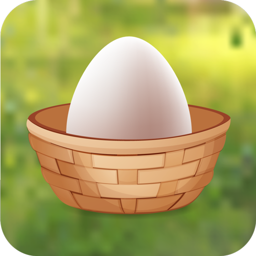 Game clipart egg toss #10
