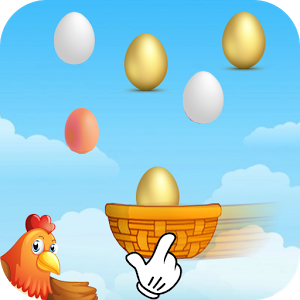 Game clipart egg toss #7