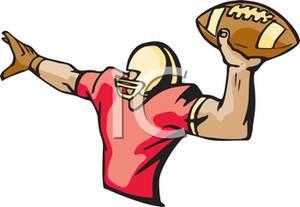 Game clipart football toss Toss Clipart Clipart Pass Kid