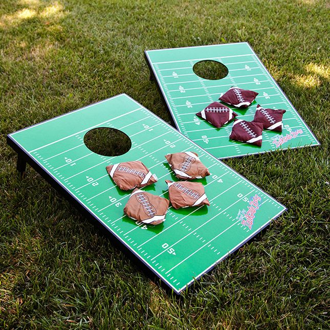 Game clipart football toss Bowl Super Games Bowl at