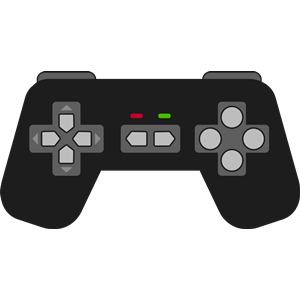 Controller clipart gamepad Gamepad png download emf free
