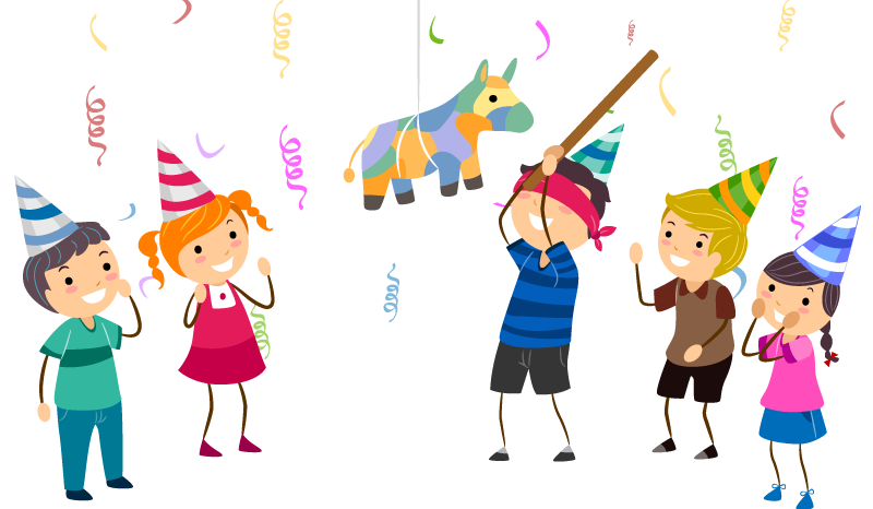 Game clipart party game #4