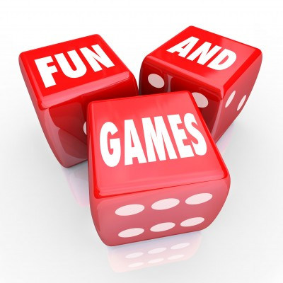 Game clipart party game #14
