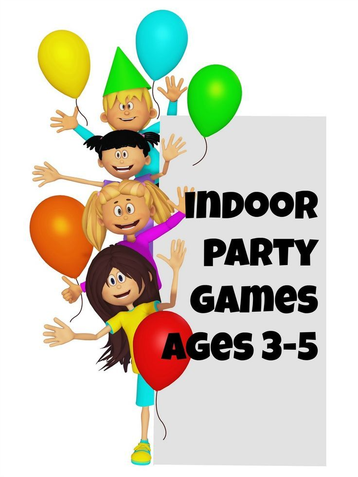 Game clipart party game #8