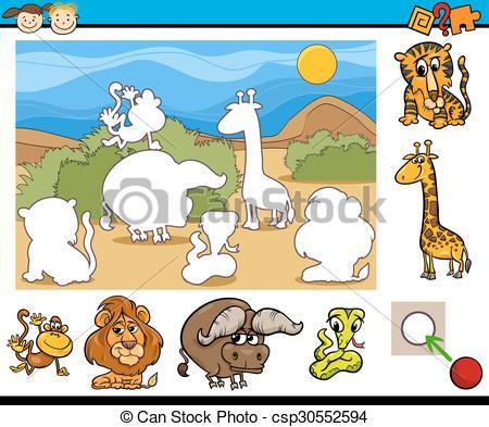 Game clipart preschool Preschool clipart clipart game game