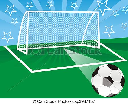 Game clipart soccer game #7