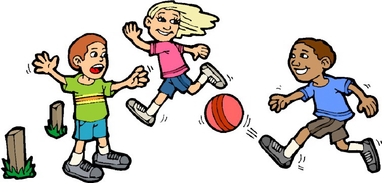 Outside clipart play sport Student clipart play clipart play