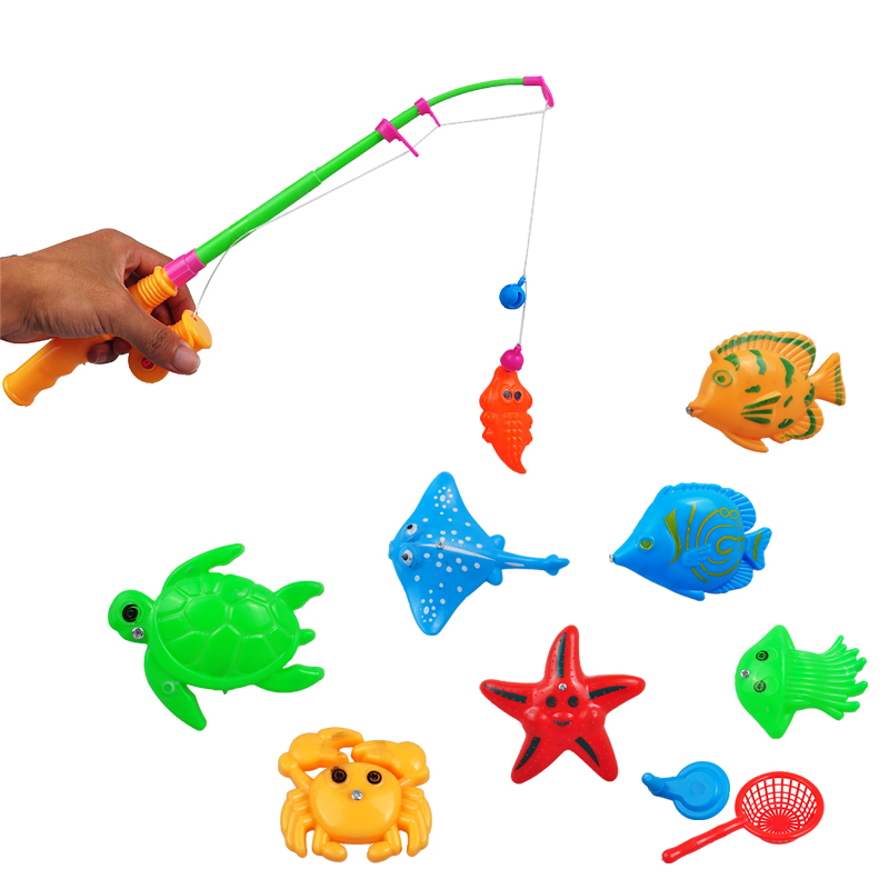 Fishing Net clipart kid Magnetic Hot Fishing Baby Time