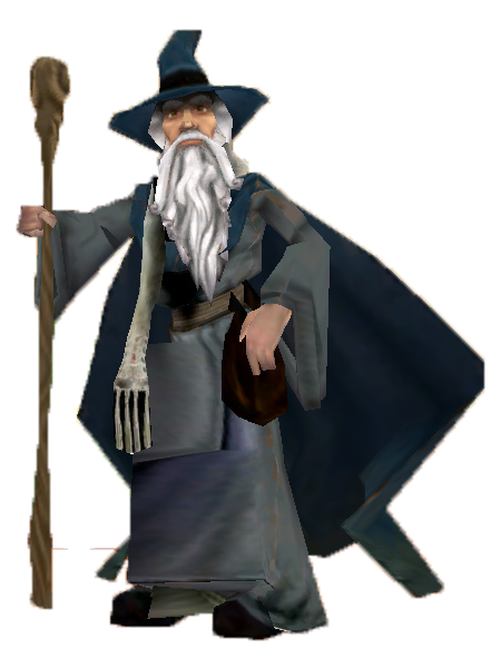 Bilbo Baggins clipart gandalf Rings Collection of Gandalf
