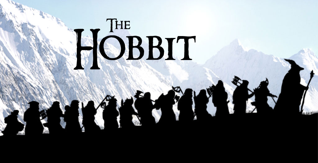 Bilbo Baggins clipart hobbit Smaug of Adventurous for Hobbit: