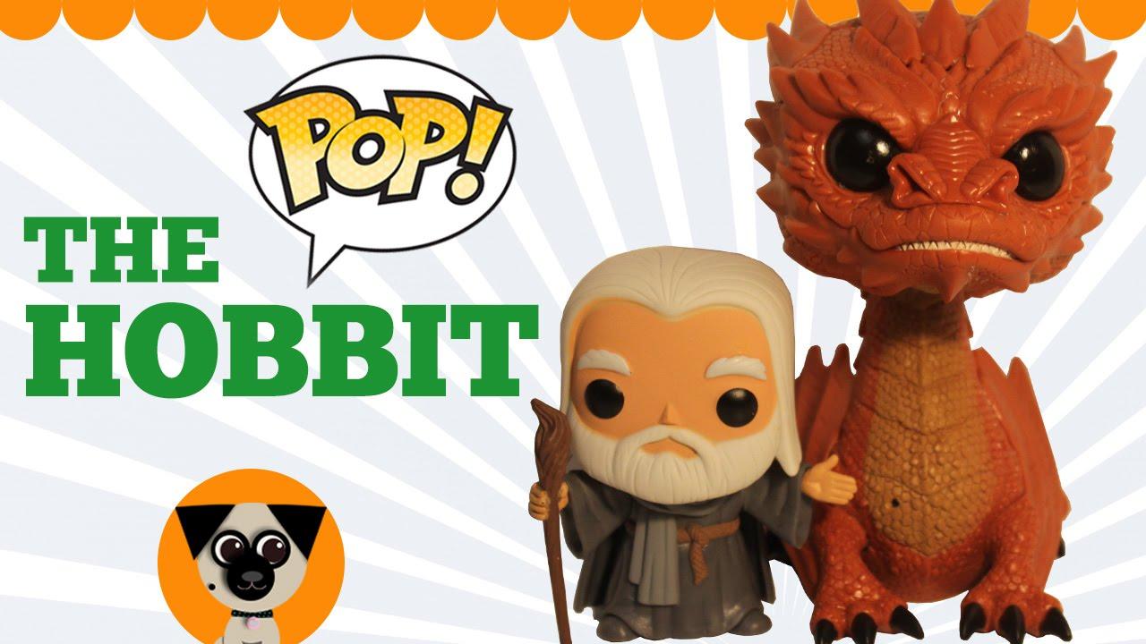 Gandalf clipart gollum Gandalf Hobbit Funko  Gollum
