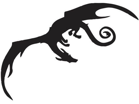 Gandalf clipart gollum LOTR Pinterest MOV Vinyl Dragon