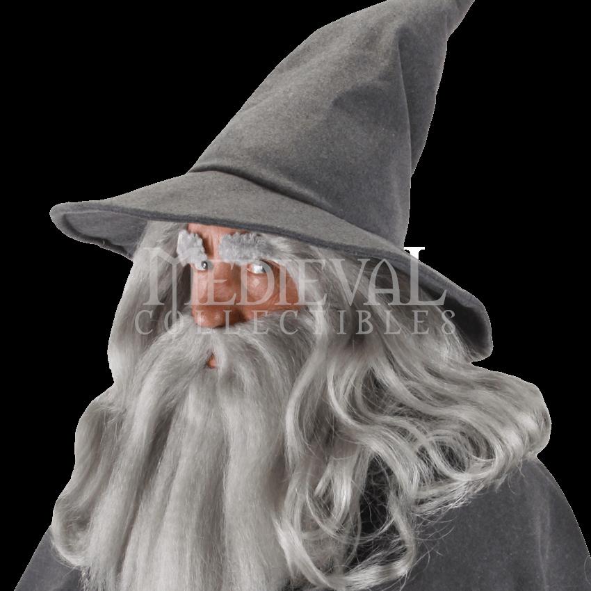 Gandalf clipart hat Mart Transparent Transparent Hat PNG