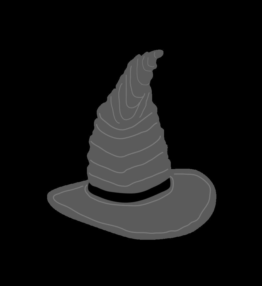 Gandalf clipart hat Hat Download Hat Clipart Art