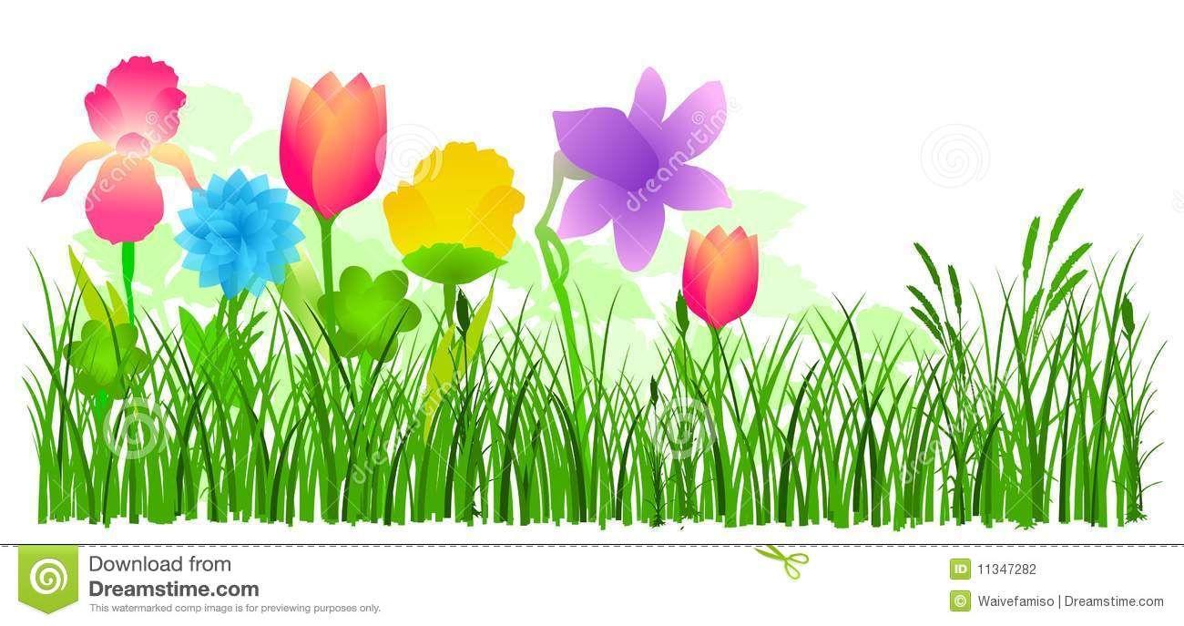 Garden clipart flower garden Clipart About All Flower flower