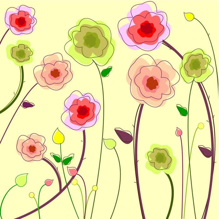Garden clipart garden wallpaper #10