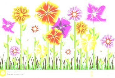 Garden clipart garden wallpaper #8