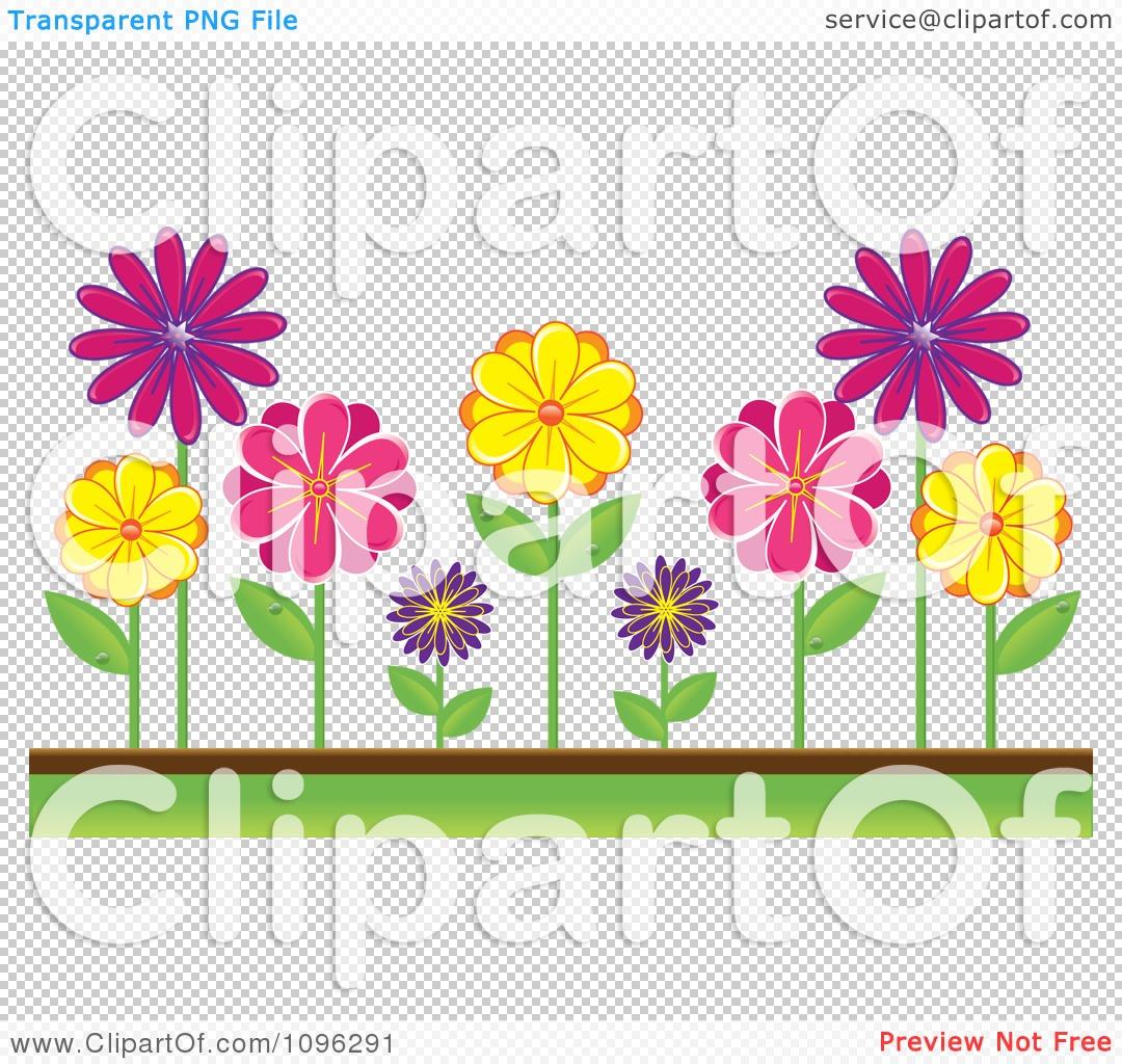 Garden clipart transparent Fans garden Clipart Clipart #31
