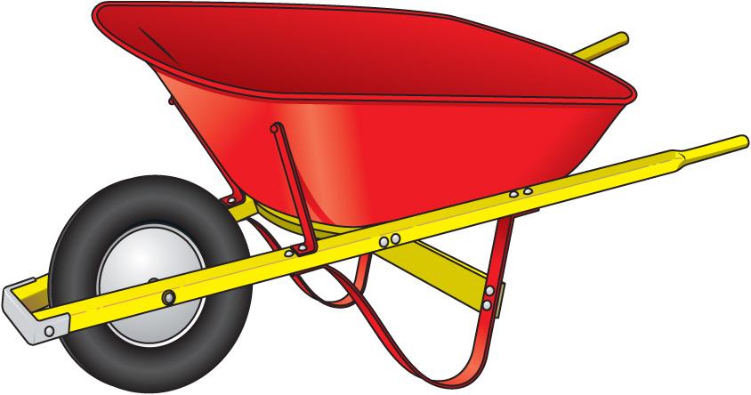 Garden clipart wheelbarrow Free Wheelbarrow Clipart Wheelbarrow cliparts