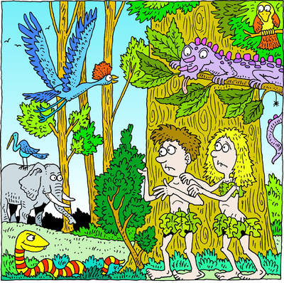 Garden Of Eden clipart paradise Clipart in Download collection Eden