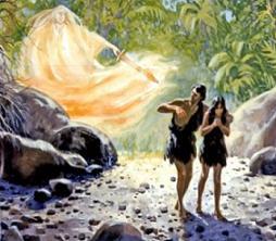 Garden Of Eden clipart bible Eden of Eve Bible Free