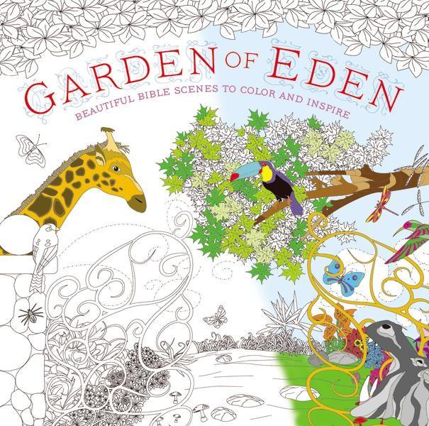 Garden Of Eden clipart bible Inspire and Bible scenes to