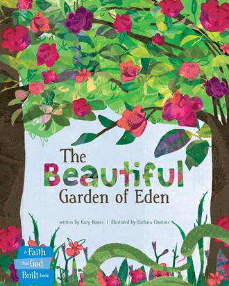 Garden Of Eden clipart disobedient child {A The Beautiful introduce Book