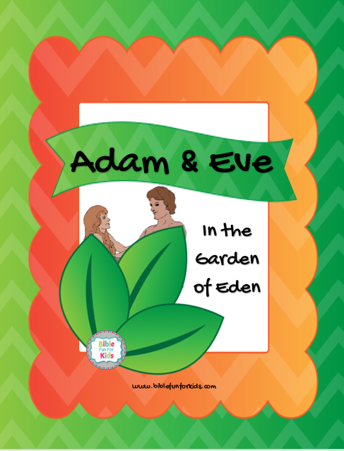 Garden Of Eden clipart disobedient child Friday Adam For Kids: 2016
