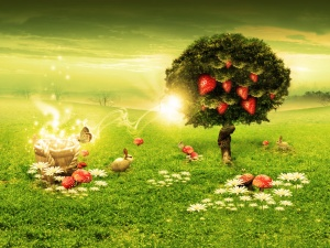 Garden Of Eden clipart garden wallpaper #2