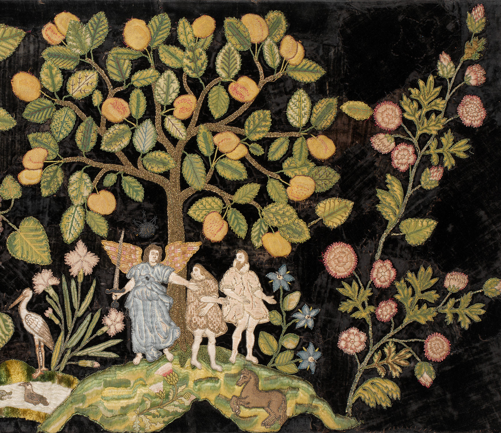 Garden Of Eden clipart gardenof Garden Heilbrunn Art of History