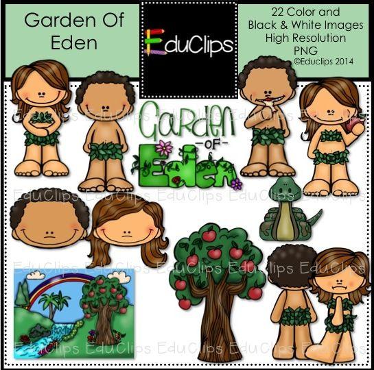 Garden Of Eden clipart gardenof Adam collection eden clipart eden