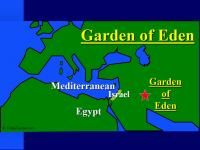 Garden Of Eden clipart gardenof Located city in Maps: 182