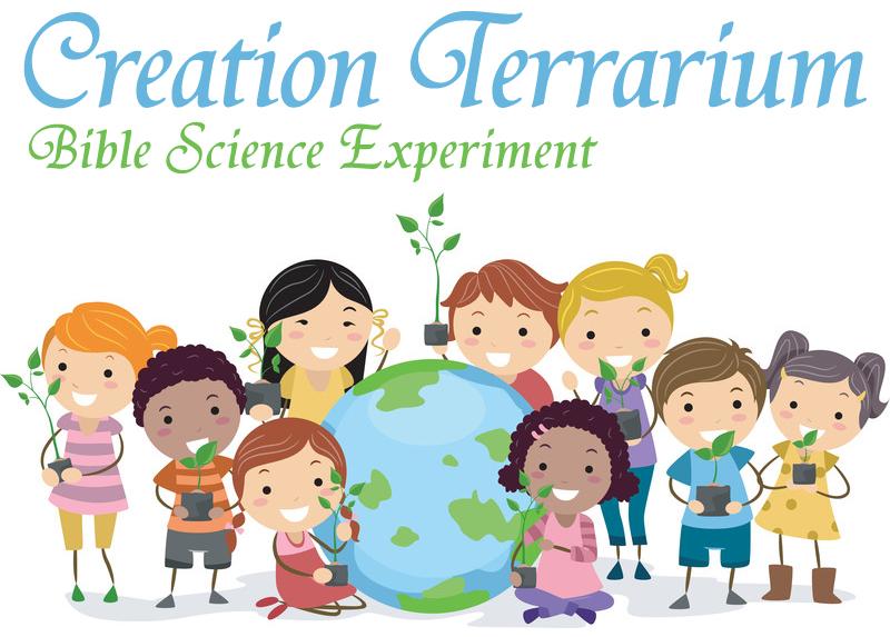 """Garden Of Eden clipart gardenof """"Play experience creator"""" Science Allows"""