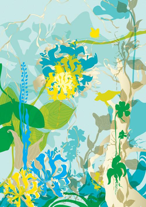 Garden Of Eden clipart gardenof (surface Eden Part Ella Tjader