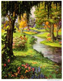 Garden Of Eden clipart maui IN INHERIT ISAIAH HE ME