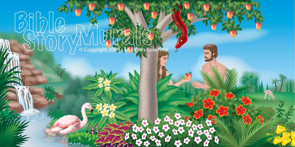 Garden Of Eden clipart taman eden – Download Of Garden Eden
