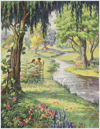 Garden Of Eden clipart taman eden Eden Amazing Google Search garden