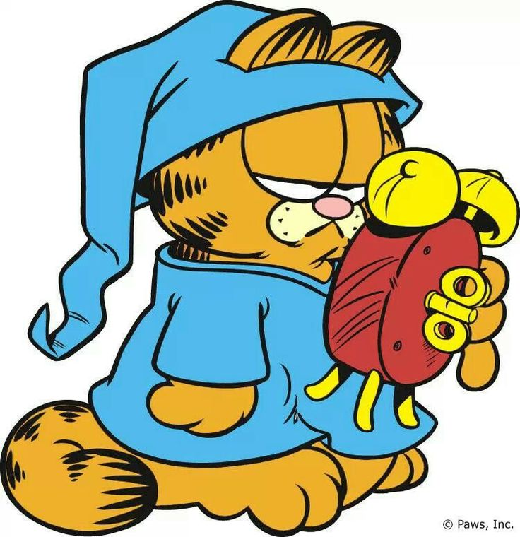 Garfield clipart cartoon character About on GARFIELD more this
