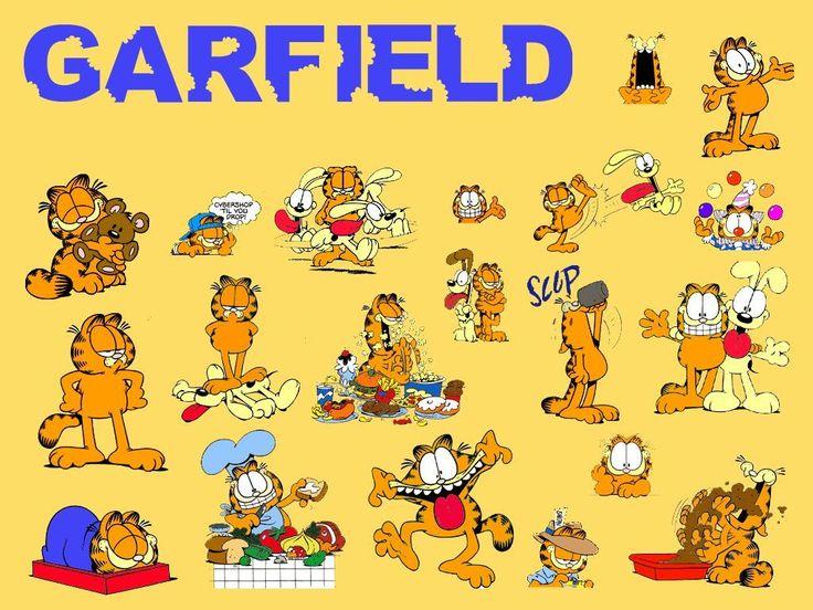 Garfield clipart cartoon network WallpaperWallpaper on hahaha!!!! about best