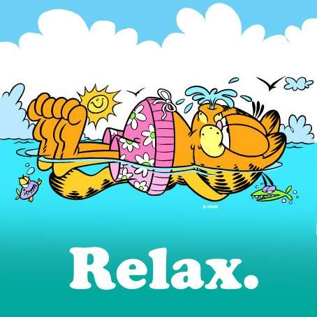 Garfield clipart cute This more on Pinterest GARFIELD