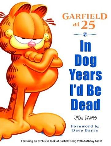 Garfield clipart dead Be Be at In at