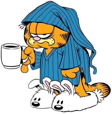 Garfield clipart guten tag Find Morgen Guten best Pinterest