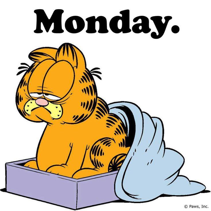 Garfield clipart guten tag Guten Morgen Cartoons auf Morgen