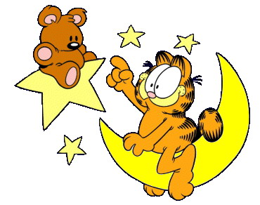 Garfield clipart happy Art clip art Clip Garfield