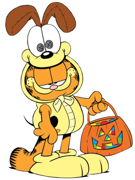 Sick clipart garfield Pinterest 25+ Picture Character I