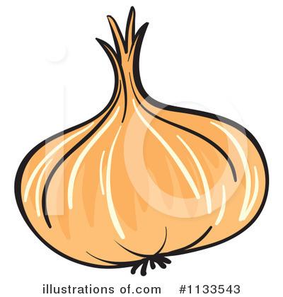 Garlic clipart Garlic by Royalty Free (RF)