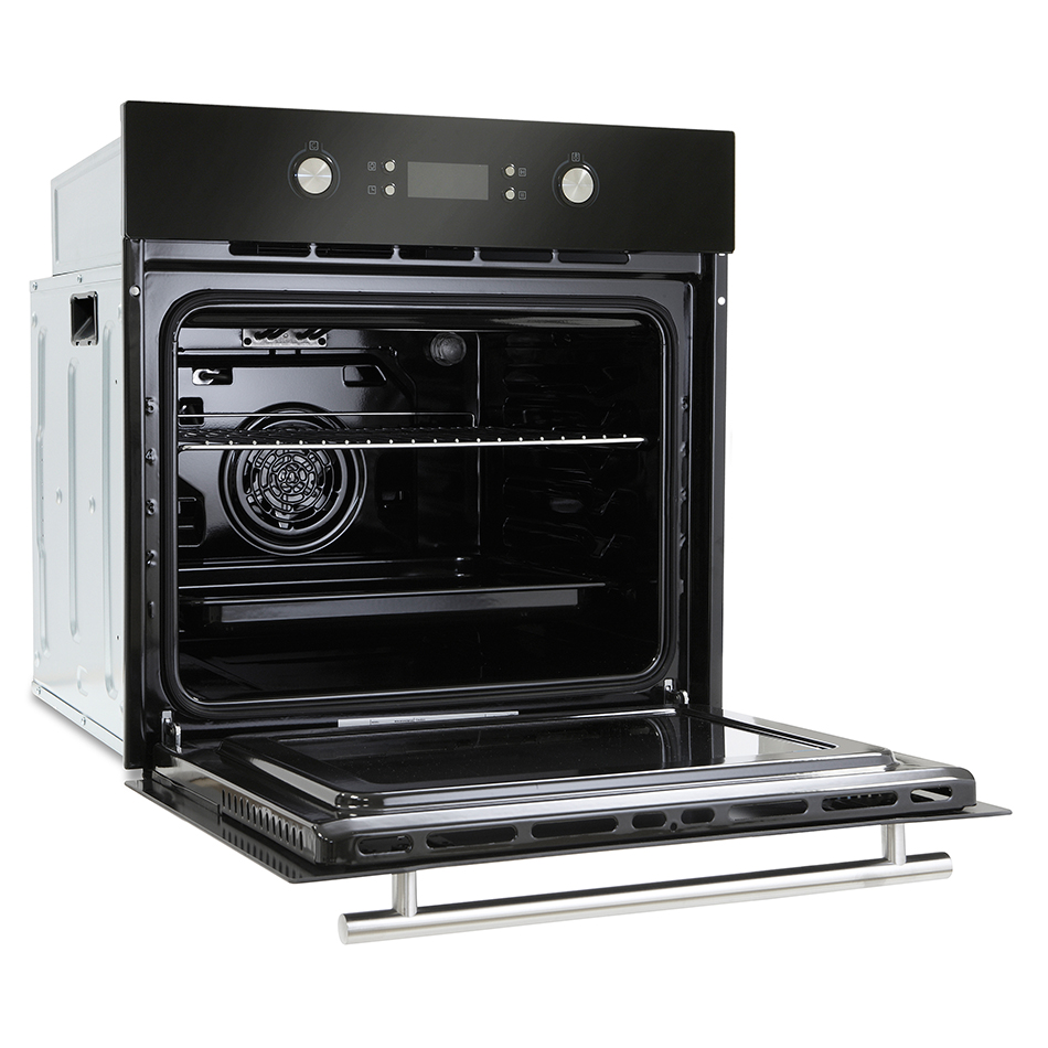 Gas Cooker clipart bake oven Oven SFOP94MFGG Montpellier Cooking Integrated