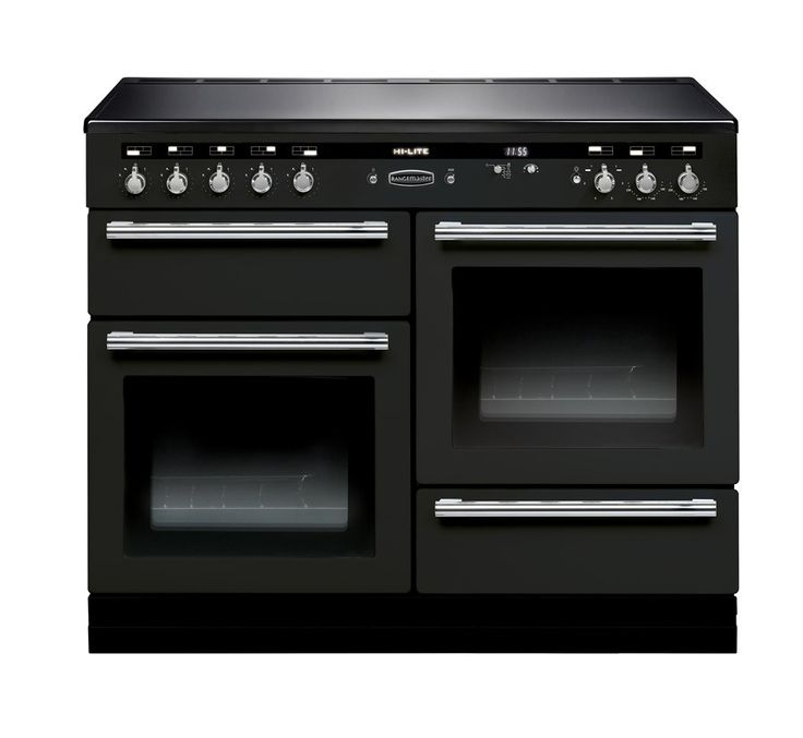 Gas Cooker clipart electric stove Cookers on Induction 10448 Range