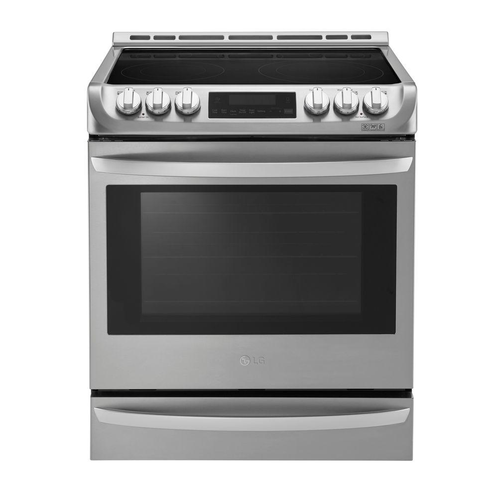 Gas Cooker clipart electric stove KitchenAid in Range 7 Self