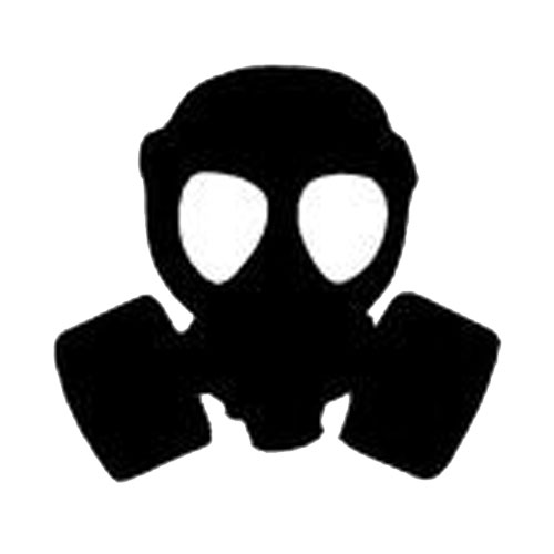 Gas Mask clipart chemical Zone Cliparts GAS Gas Mask